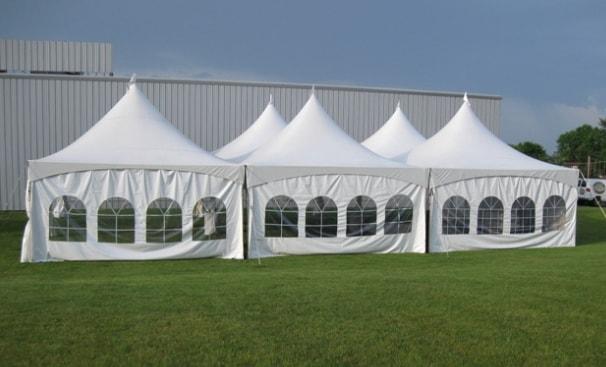 Tent Rentals Liverpool, UK